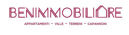 Logo Benimmobiliare